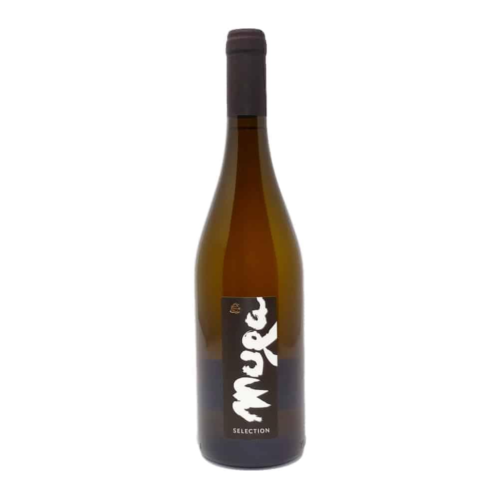 Muga Selection (Grüner Veltliner) vom Weingut Spitalerhof in Südtirol