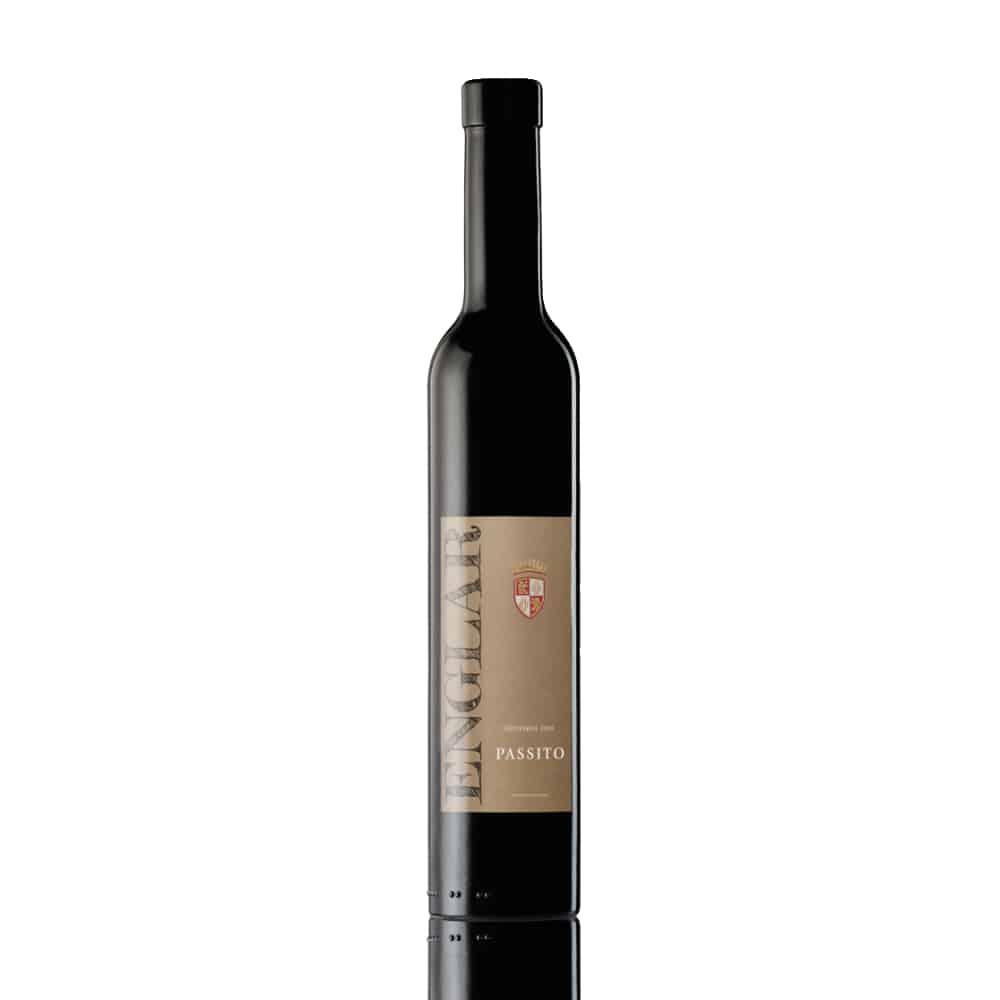 Süßwein vom Weingut Schloss Englar in Südtirol