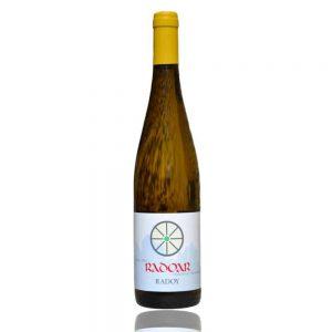 """Weinpatenschaft """"Radoar"""" 3"""