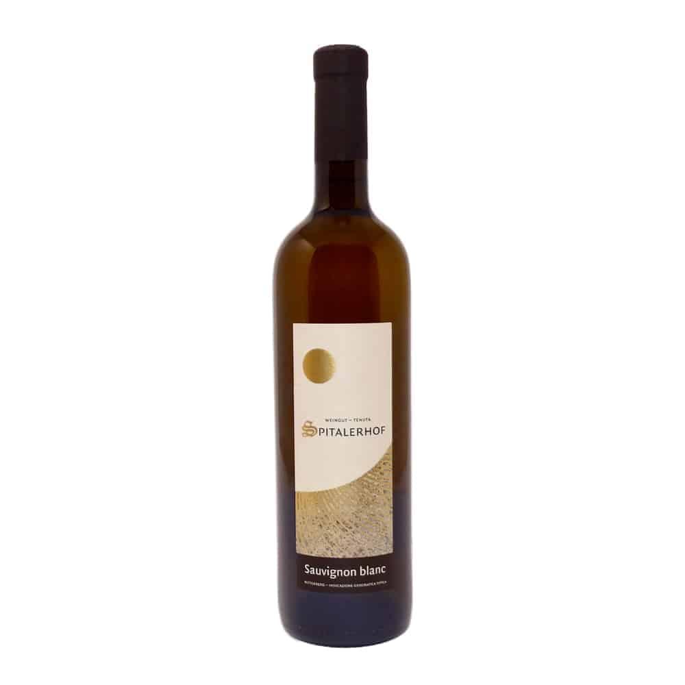 Sauvignon Blanc vom Weingut Spitalerhof in Südtirol