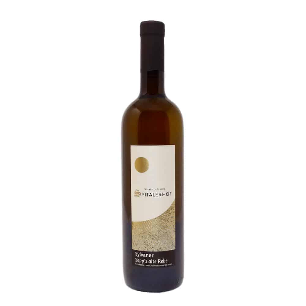 Sylvaner vom Weingut Spitalerhof in Südtirol