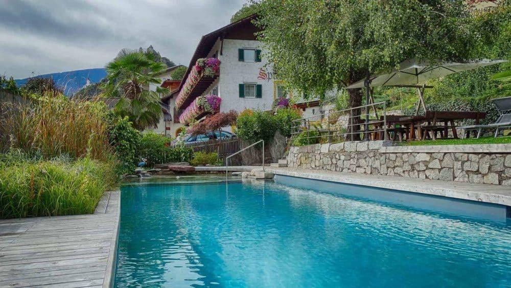 Urlaub im Weinberg Spitalerhof in Südtirol - Weingeschenk mit Club Winery