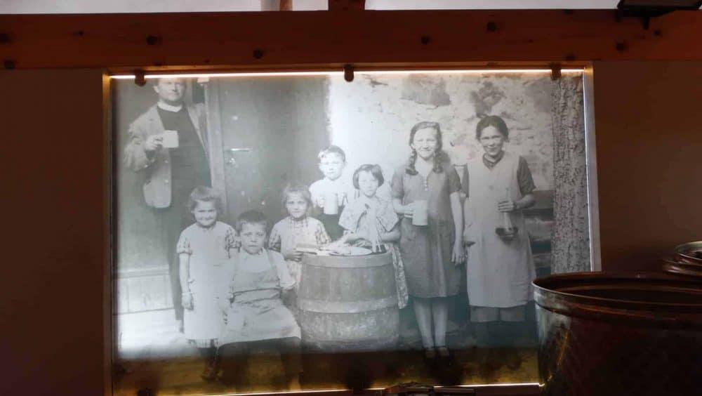 Weingut und Brennerei mit Tradition - Spitalerhof in Südtirol
