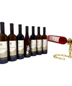 Weinpatenschaft Club Winery Südtirol - Weinflaschen Spitalerhof