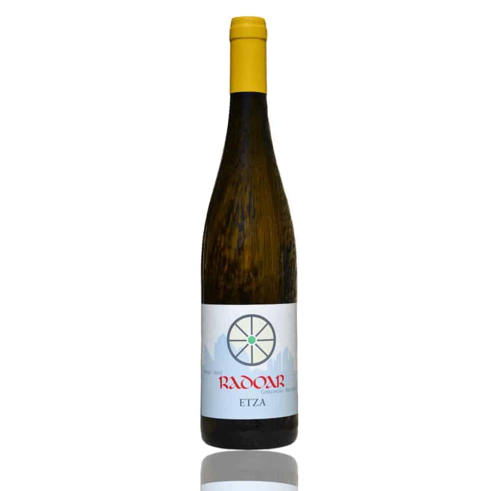 """Weinpatenschaft """"Radoar"""" 2"""