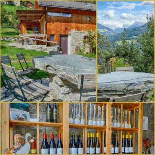 Weinpatenschaft Radoar - Club Winery Südtirol