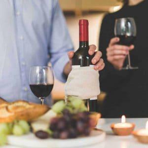 Weinseminar bei Club Winery