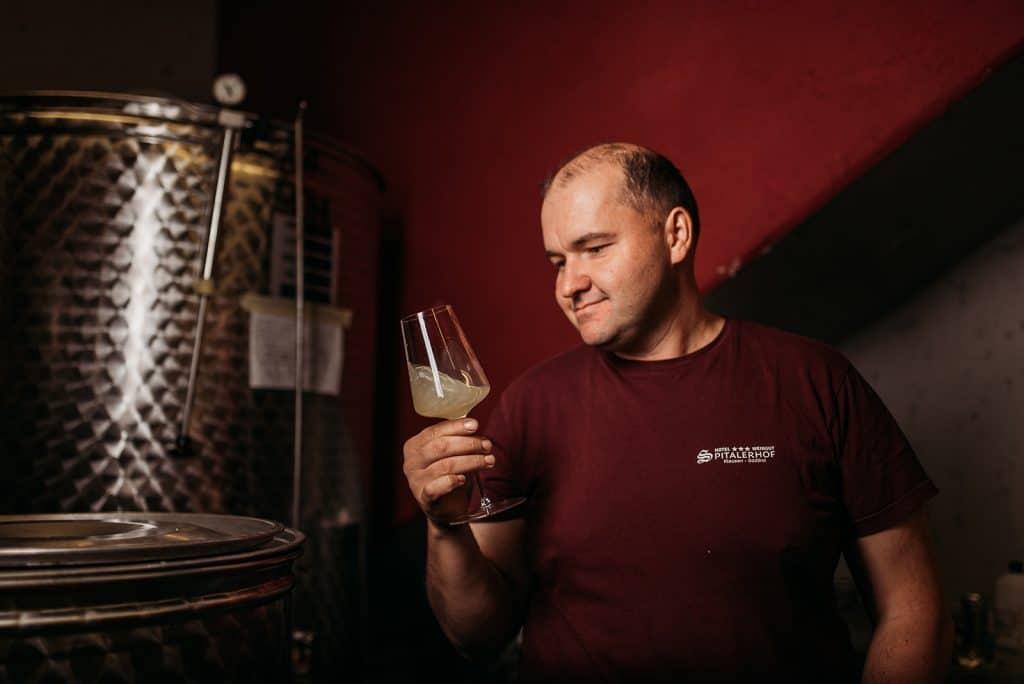 Spitalerhof - Weingeschenk aus Südtirol