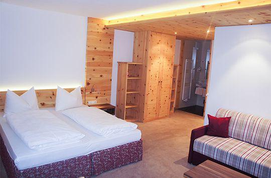 Zimmer Spitalerhof Weinurlaub