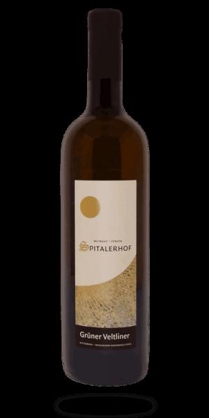 Grüner Veltliner Spitalerhof Rebstockmiete Club Winery Südtirol