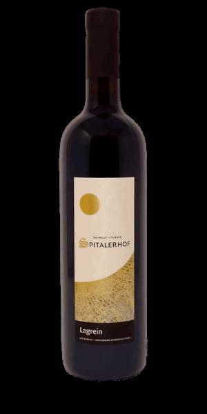 Lagrein Spitalerhof - Rebstock mieten Club Winery Südtirol