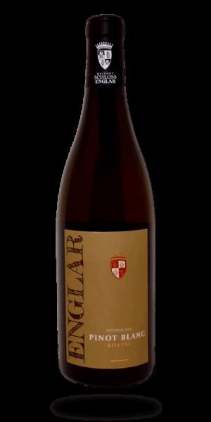 Pinot Blanc - Weißburgunder - Schloss Englar - Rebstockmiete Club Winery Südtirol
