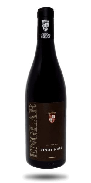 Pinot Noir Blauburgunder Schloss Englar - Rebstock adoptieren Club Winery Südtirol