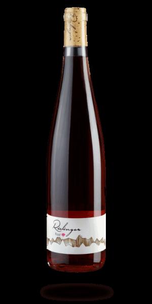 Rielingerhof - Rosé - Rebstock mieten Club Winery Südtirol
