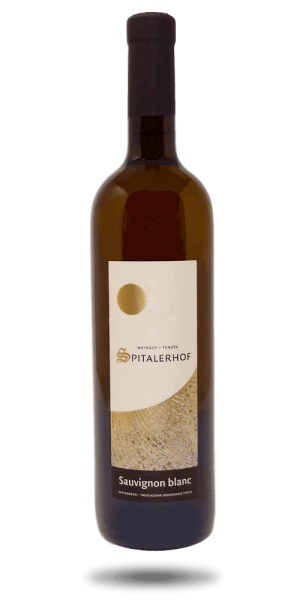 Sauvignon Blanc Spitalerhof - Club Winery Südtirol Rebstock adoptieren