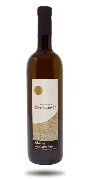 Sylvaner Sepp's Alte Rebe Spitalerhof - Rebstock adoptieren Club Winery Südtirol